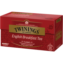 TWININGS ENGLISH BREAKFAST TEA I Classici